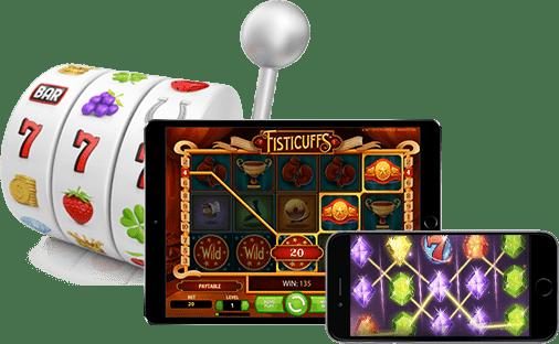 Bermain-Slot-Online